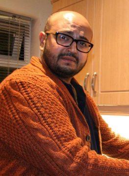 Prashant Raghvani